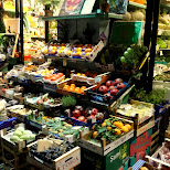 random Milano grocery store in Milan, Milano, Italy
