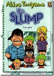 P00039 - Dr. Slump #39