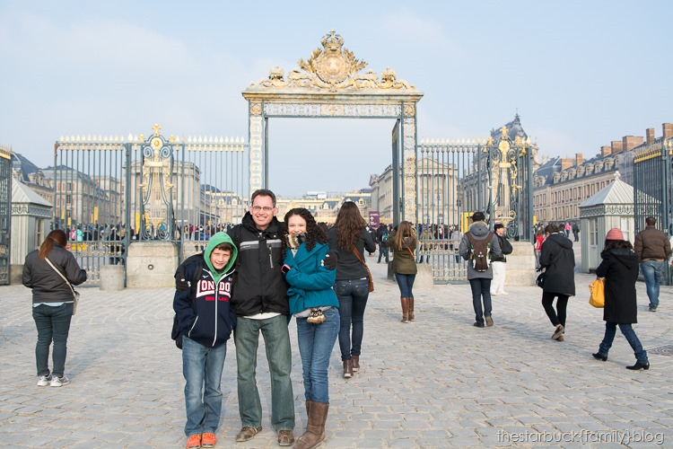 Palace of Versailles blog-10