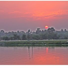by Animesh Dey Roy - Landscapes Sunsets & Sunrises (  )