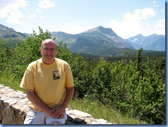 1511 Alberta Hwy 6 South - Waterton Lakes National Park - Bill