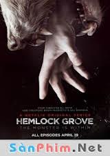 Thị Trấn Hemlock Grove