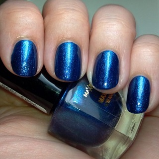 MaxFactor Max Effect in Odyssey Blue 5