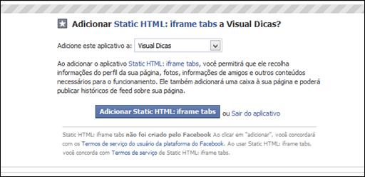 Como colocar gif animados em páginas do Facebook - Visual Dicas