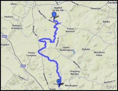 map napton