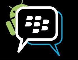 Blackberry podria utilizar en un futuro Android