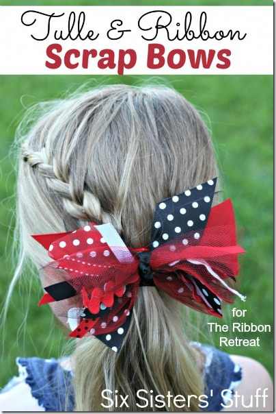 Tulle-Ribbon-Scrap-Bows