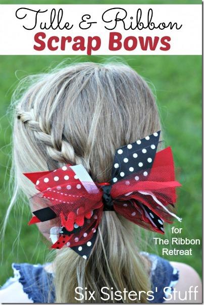 Tulle-Ribbon-Scrap-Bows