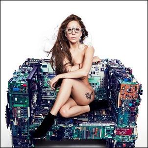 Lady Gaga ArtPop 02