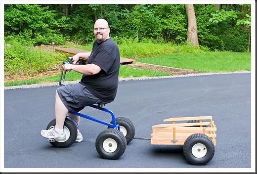 Bubba-on-Trike