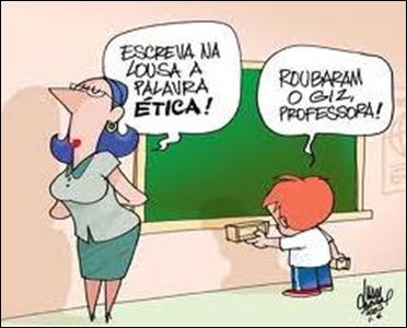 aula d eética