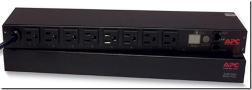 Mpecs Inc Blog Apc Switched Rack Pdu Ap7900