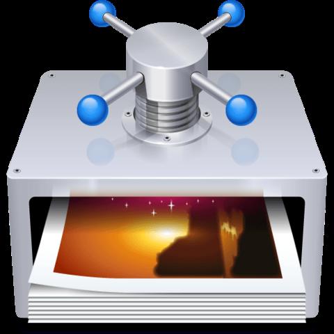 ImageOptim-PNG compression tool