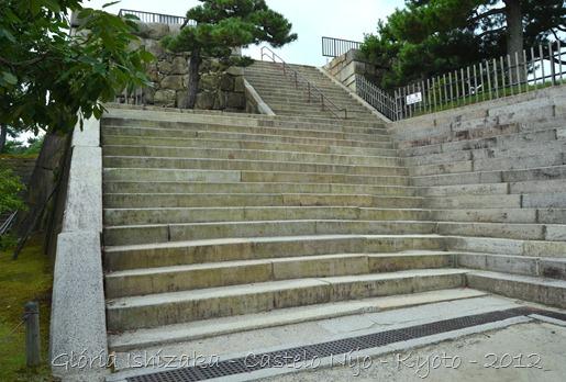 Glória Ishizaka - Castelo Nijo jo - Kyoto - 2012 - 76