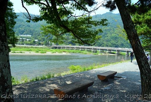 84 - Glória Ishizaka - Arashiyama e Sagano - Kyoto - 2012