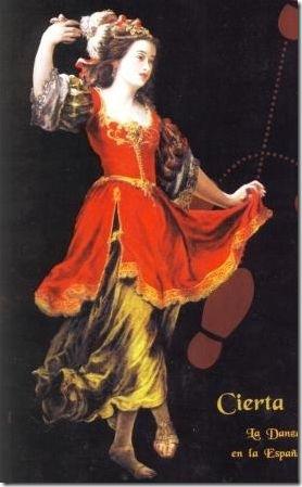 Seminario laboratorio de la danza española en la época barroca