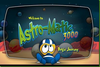 ASTRO MATIC