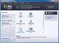 AVG Anti-virus (clique para ampliar)