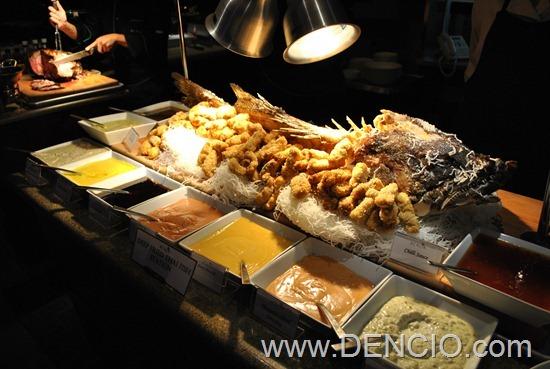 Acaci Cafe Buffet Acacia Hotel Manila 27