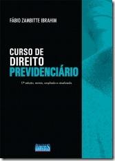 2 - Curso de Direito Previdenciário - Fábio Zambitte
