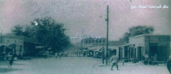 مدينة الحوطة
