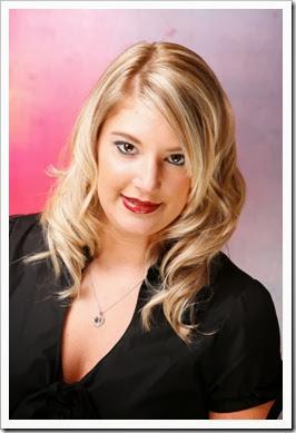 model rambut panjang wanita gemuk