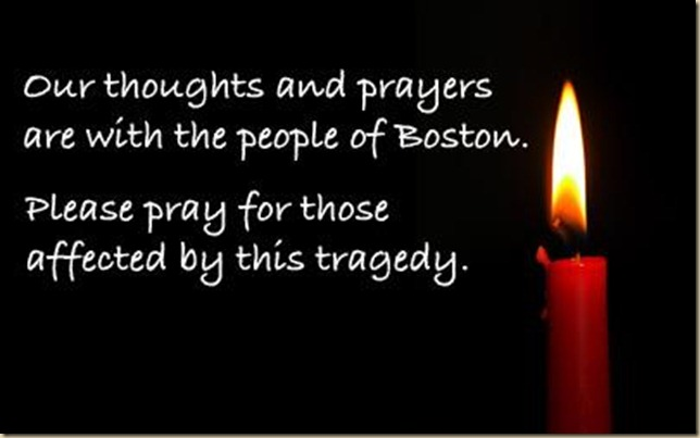 Boston 4-15-13