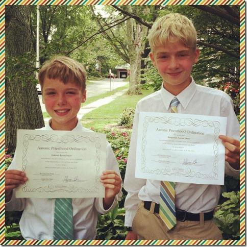 priesthood boys