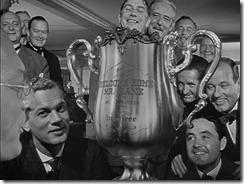 Citizen Kane Trophy Cup