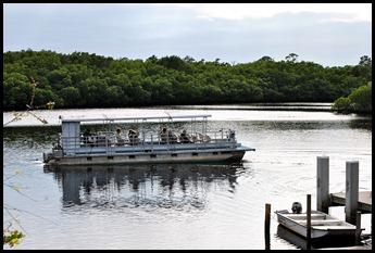 04a3 - State Park - Loxahatchee River Boat Tour