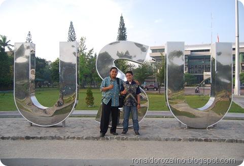 USU, Universitas Sumatera Utara Luar Biasa !!! 2