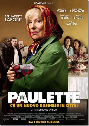 Paulette – Le crostate di nonna spinello