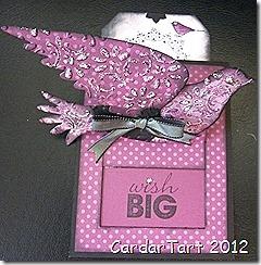 Bird Surprise Pop up 2