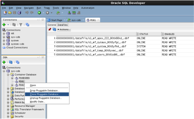 SQLDeveloper 2