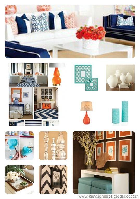 Living Room Board