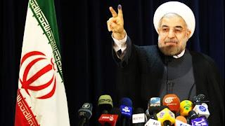 Iran: Hassan Rohani remporte la présidentielle