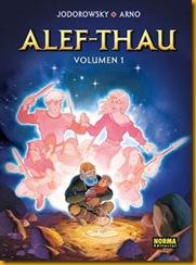 Alef Thau 1