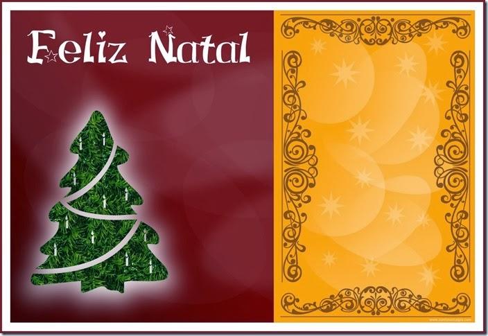 postal cartao de natal sn2013_21