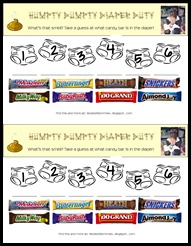 LULLABY LUAU - Humpty Dumpty