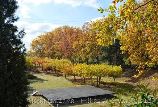 Glória Ishizaka - Outono 2013 - 2