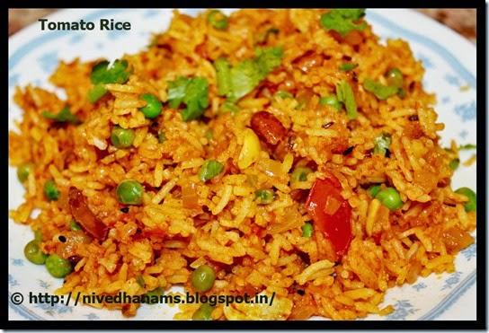 Tomato Rice - IMG_9961