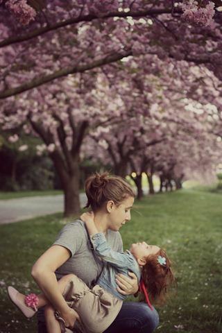 Maddie & Mommy2