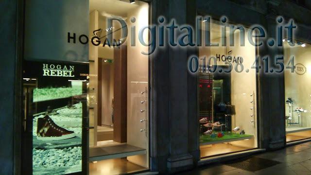 negozio hogan firenze telefono