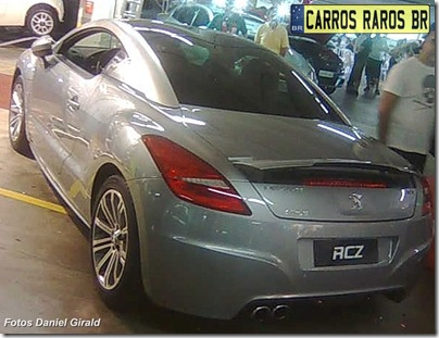Peugeot RCZ traseira - Daniel Girald[1]