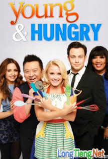 Tuổi Trẻ Và Khao Khát :Phần 5 - Young & Hungry Season 5