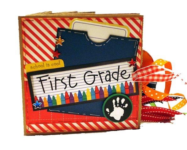 First Grade 1