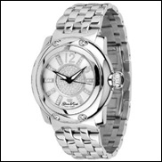 Diamond Accented Beautiful Watch