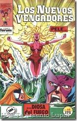 P00068 - Los Nuevos Vengadores #68