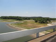 Kimball Bend on Brazos