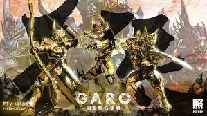 Garo-Yami Wo Terasu Mono(Kỵ Sỹ Ma Giới) - Kỵ Sỹ Ma Giới VietSub